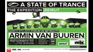 Armin van Buuren - Live At Beirut A State of Trance 600