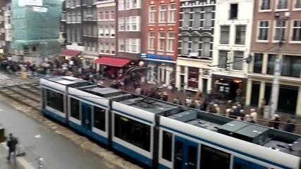 Холандия-протест
