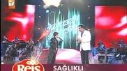 Neveroqten duet Mehmet ve Ibrahim Tatlises