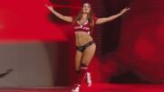 Ники Белла се връща на ринга: Total Divas, 10 Май, 2017