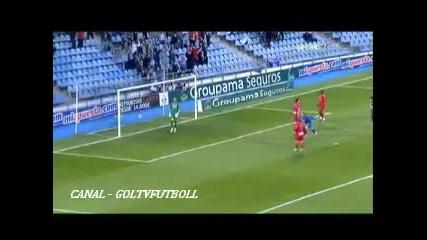 Match - 2010.05.04 (19h00) - Getafe 1 - 1 Sporting Gijon - League - Espanha