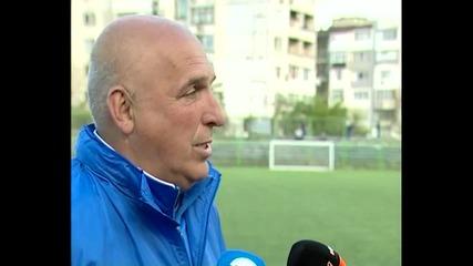 Победата на Левски над ЦСКА при дубъла