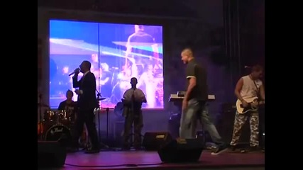 Dado Polumenta i Prijatelji - (LIVE) - Koncert Bijelo Polje 28.jul 2011 (part II)