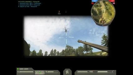 Battlefield 2 Gameplay