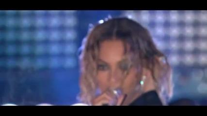 Beyonce & Jay Z - Drunk in love ( Live Grammys 2014)