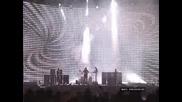 System Of A Down - B.y.o.b (на Живо)