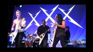 Metallica - Mercyful Fate - The Fillmore, 2011