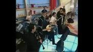 1) Nikos Oikonomopoulos - Live 29 4 08