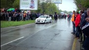 Рали Варна 2014 - Репортаж на Racing Extreme, част 2