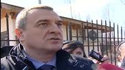 Йовчев: Няма подслушване, няма източване на информация