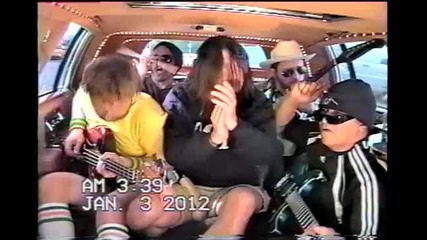 Foo Fighters & Lemmy - White Limo
