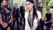 Within Temptation - Silver Moonlight [ Demo 2013 ]
