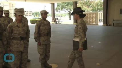 Report: Military Sexual Assault Still Big Problem