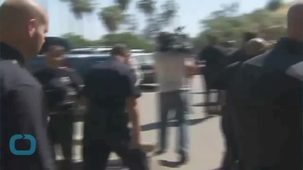 Commissioners Walk Out of Meeting Over Police Shooting of L.A. Man