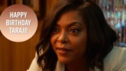 Why Taraji P. Henson is still on top at 48