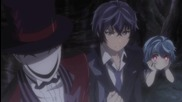 Black Bullet 12 Eng Subs [576p]