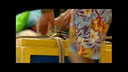 Survivor Samoa - сезон 19 - епизод 3 (част 1/2)