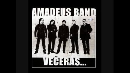 AMADEUS BAND - NECU ( 2007 )