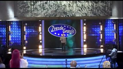 Milan Davidovic - Med i slatko grozdje - (Live) - ZG 2013 2014 - 14.12.2013. EM 10.