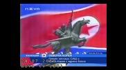 Заплаха за Ядрена Война Сащ и Северна Корея 2010 год.