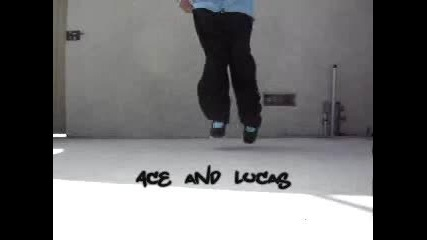 Ace & Lucas(keelo) cwalk mix