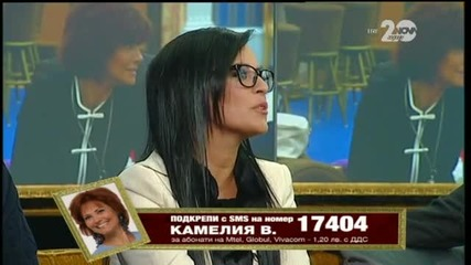 VIP Brother 2014 (27.10.2014г.) - част 6