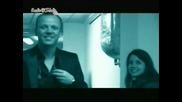 Gigi Dalessio & Lara Fabian - Un Cuore Malato (clip)