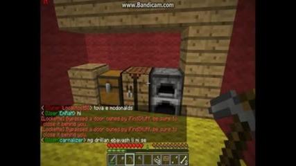 Minecraft Server 2012 [version Expired]