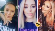Мика Стоичкова подхвана нов бизнес и защо се завърна в София