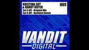 Randy Boyer and Kristina Sky - Set It Off (Heatbeat Remix)