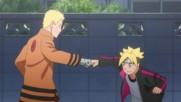 Boruto Naruto Next Generations [ Бг Субс ] Episode 66 Високо Качество