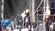 Def Leppard - Love Bites - Live Download Festival 2009