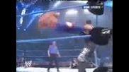 Wwe - Smackdown Rey Mysterio Vs Undertaker