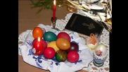 *@ Христос Воскресе @* Елвира Георгиева - @ Възкресение @ - Честит Най Велик Празник !