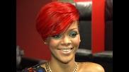 Rihanna - Te Amo [with Subs]