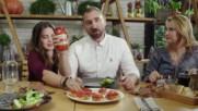 Андре Токев в търсене на натурални вкусове и добри рецепти