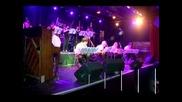 Фестивалът на тангото събра  хиляди хора в Буенос Айрес