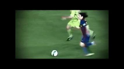 Unicef - Lionel Messi