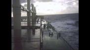 Кораб Българка На Панамският Канал 1