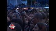 Каварна Рок Фест 2010 - Ден 3
