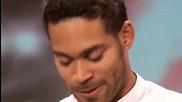27 - годишен учител със страхотен глас!the X Factor 2009
