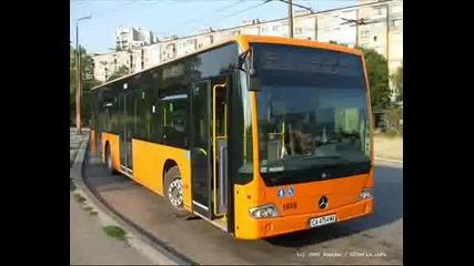 Столична Компания За Градски Транспорт