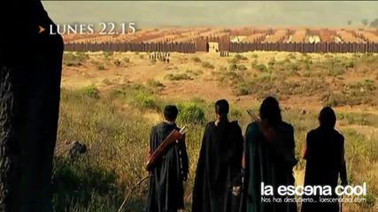 Hispania (trailer) - Легенда за Испания от 10.01.2012