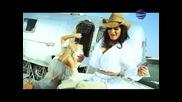 * Официално видео на Преслава и Елена - Пия за тебе * - [ Високо качество ]