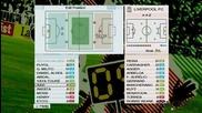 Fifa vs. Pes Кой е по - добрият футболен симулатор?