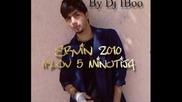 Ervin - 5 Minutija New song 2011 by tana 20