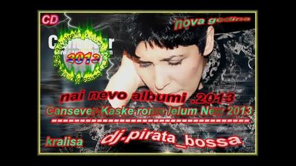 Cansever-kaske rome lelum New 2013
