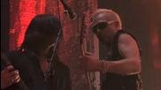 Превод / Scorpions - Doro - Rock You Like A Hurricane H D