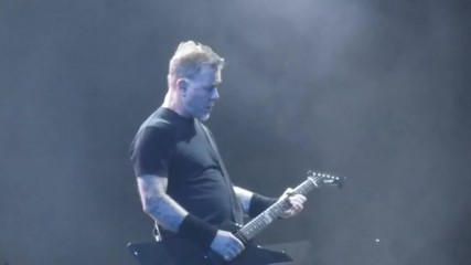 Metallica - The Call Of Ktulu - Copenhagen, 2017