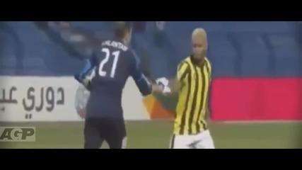 Футболът е нищо без уважение!